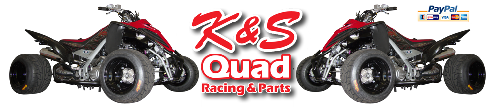 K&S Quad Onlineshop-Logo
